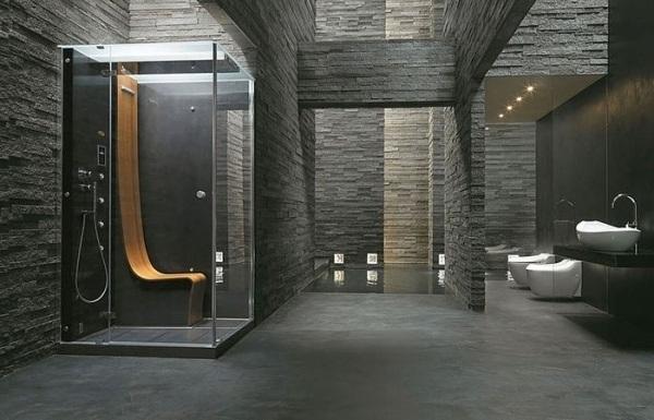 baño ideas de la ducha tendencias de diseño de vidrio cabina de ducha ideas