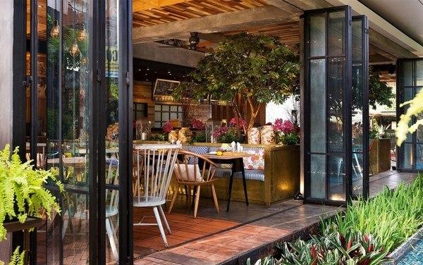 Image result for transition restaurant