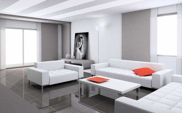 Salones colores y dise os - Colores de salones modernos ...