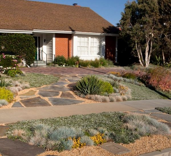 Decomposed granite - garden decoration and landscaping ... on Decomposed Granite Backyard Ideas id=87474