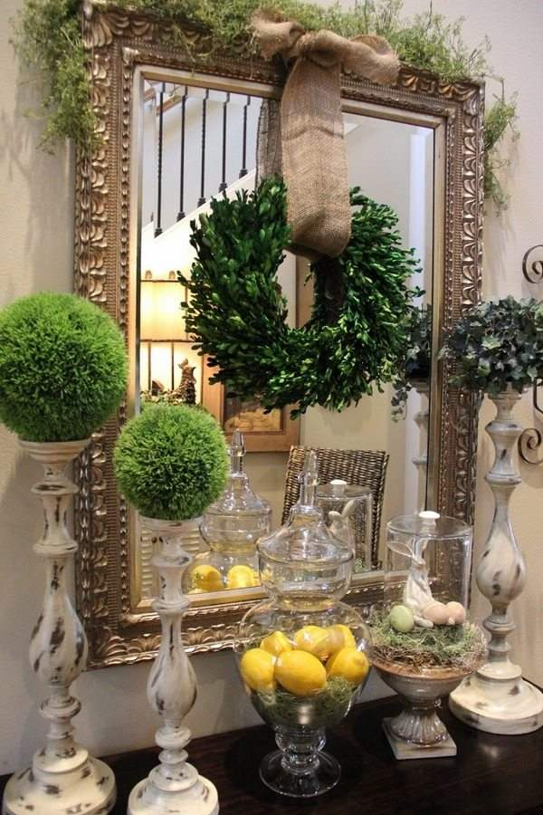 Winter Wreaths Ideas How To Choose The Style Color And