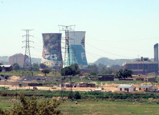 Colourful_cooling_towers_of_the_decommisioned_Orlando_Power_Station_Privitizing Energy