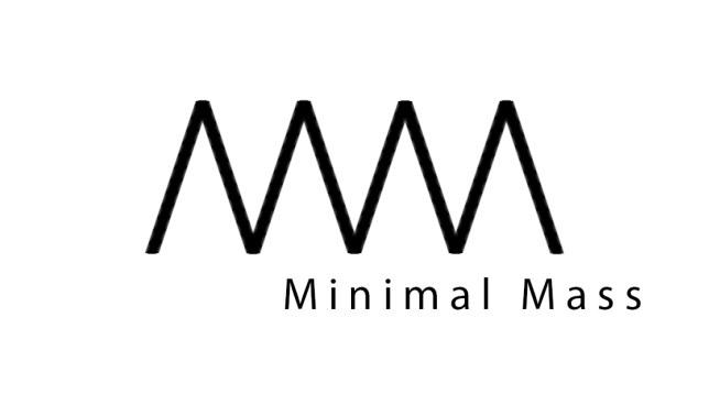 MM Minimal Mass logo