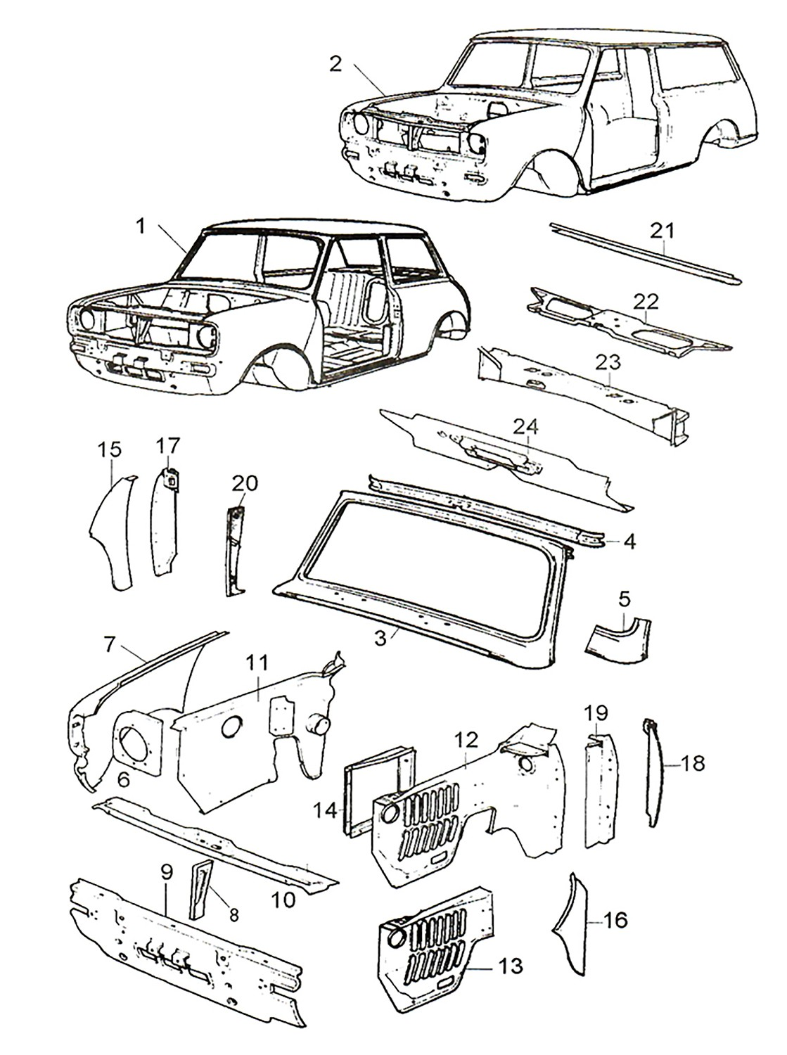 Mini Cooper Start Wiring Diagram. vehicle mini cooper 2003