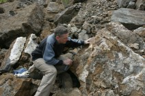 geologist taking samples_web