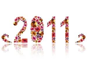 New Year 2001 Image