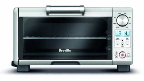 Breville Bov450xl Mini Smart Oven With Element Iq Mini