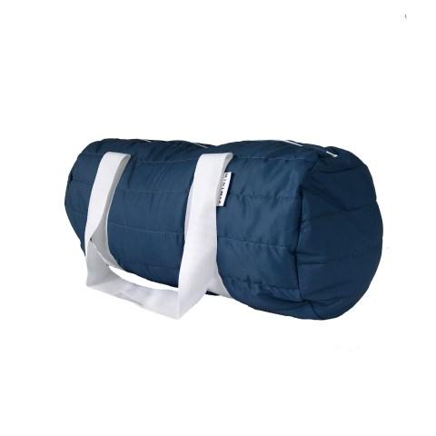 sac polochon bleu minimiz