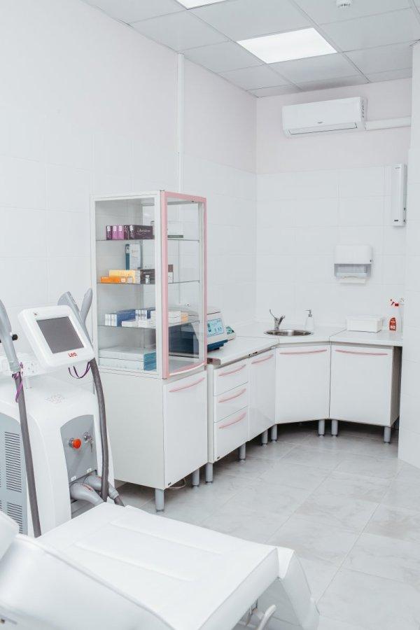 Косметологическая клиника в Люберцах   адрес, телефон ...