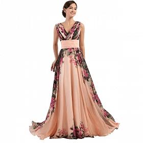 Недорогие вечерние платья в Москве - где купить платье на ...