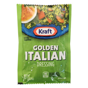 Golden Italian Dressing