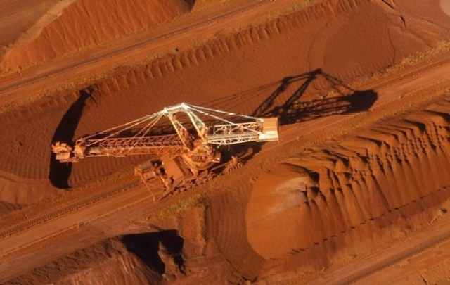 'Stop complaining about a supply glut and take charge' — BHP, Rio to small iron ore miners