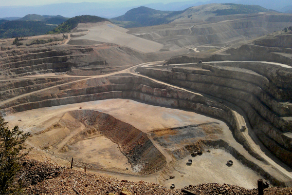 AngloGold a step closer to sell U.S. mine