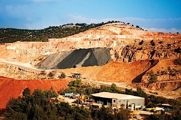 Zambia orders Vedanta unit to get rid of Chilean copper