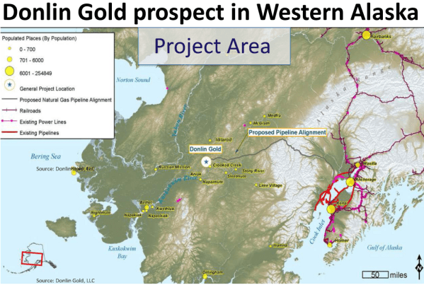 Barrick, NovaGold project in Alaska a step closer to ...