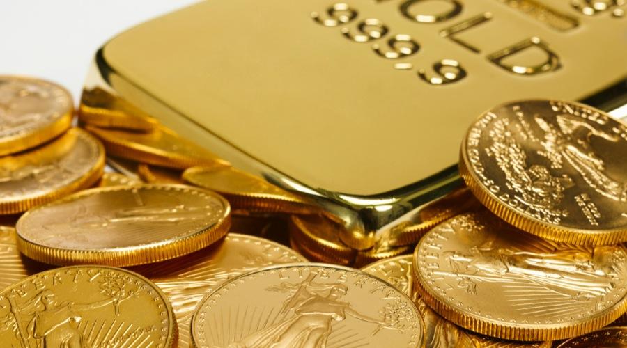 Dovish Fed and higher inflation equals stronger gold