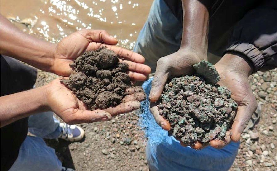 Congo's cobalt production set to soar despite claims of child labour
