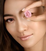 Pink Star diamond breaks world record at $71.2 million