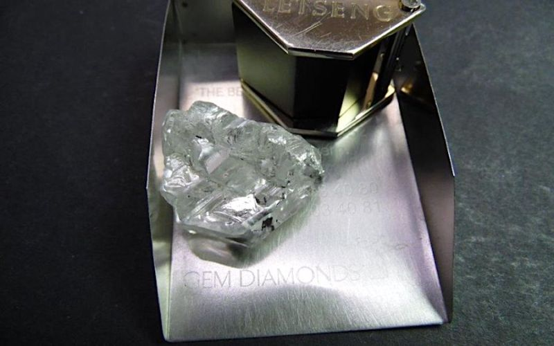 Image result for lesotho diamond
