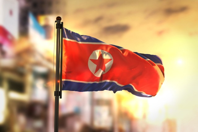 The $10 trillion mineral resources North Korea can't tap