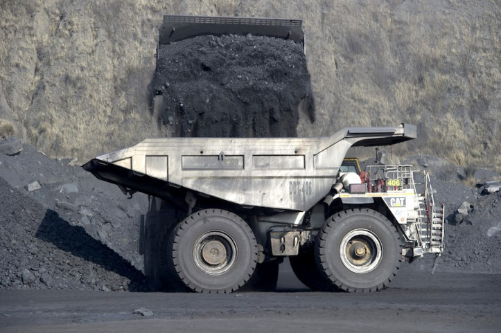 Anglo American exits South African coal with sale of New Largo mine