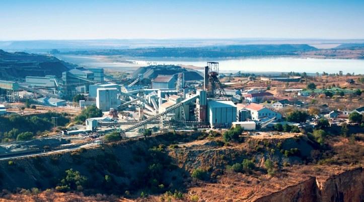 Petra Diamonds shares crash on profit and output forecast cuts