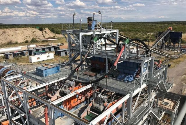 Halted Botswana diamond mine to be sold at online auction