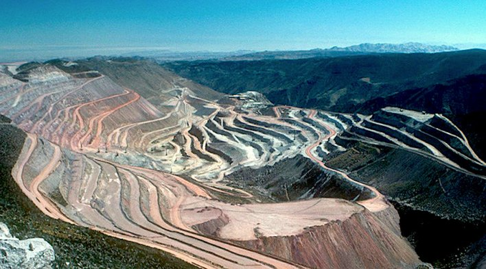 Peruvian authorities looking into possible tailings dam spill at Southern Copper's Cuajone mine
