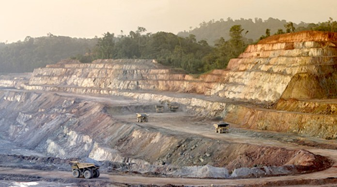 IAMGOLD resumes operations at gold mine in Suriname - MINING.COM