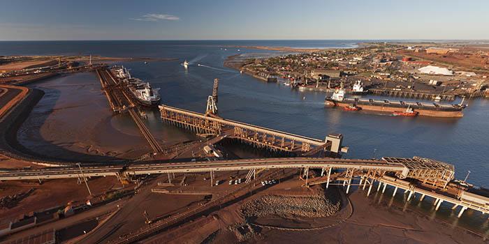 Port Hedland Berth