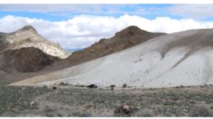 Rhyolite Ridge Lithium-Boron Project