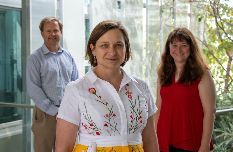 New UQ and Industry Consortium to tackle energy efficiency in mineral processing operations