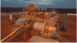 Gascoyne Resources