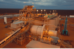 Gascoyne Resources