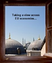 A view of innovative, pan-European economic development...