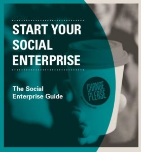 Start Your Social Enterprise cover image and web link