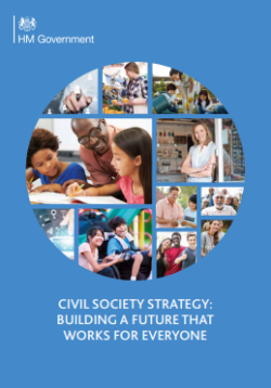 Civil Society Strategy 2018