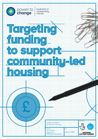 Targeting funding - download image and web link...