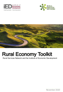 Rural economy Toolkit - cover image