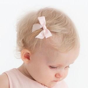 Rosa babyspenne