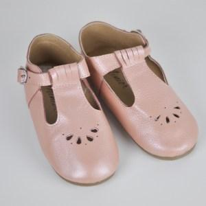 b-vare dråpe rosa