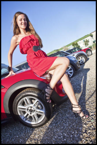 Autoeur Photoshoot