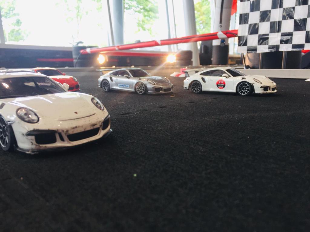 rc racebaan