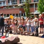 Kinderkartbaan huren | Minirace Events