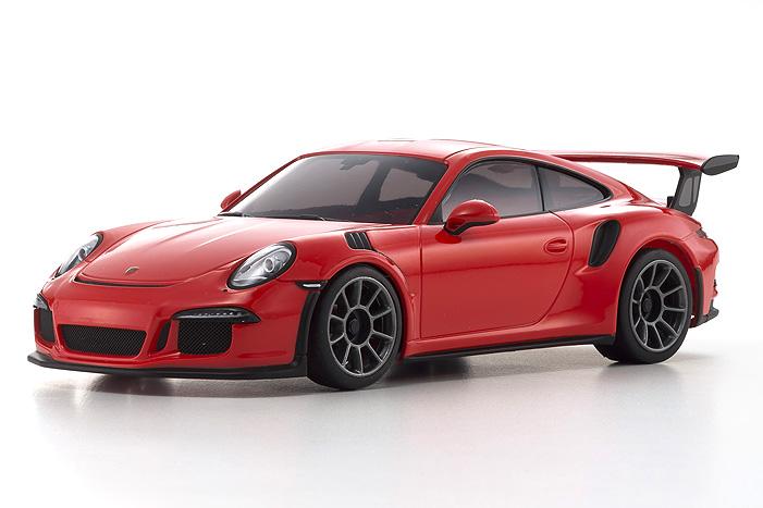 Porsche Racebaan huren | Minirace