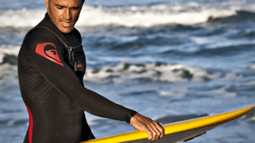 Kelly Slater Rides