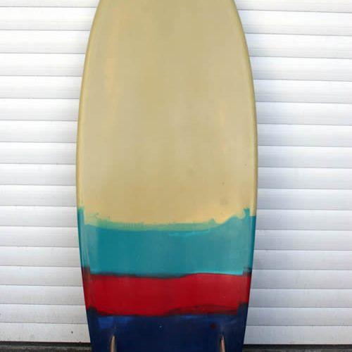 5'3 Mini Simmons for Sale UK £280