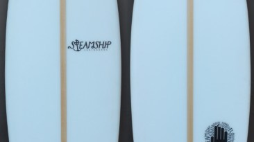 "4'8"" Steamship Mini Simmons"