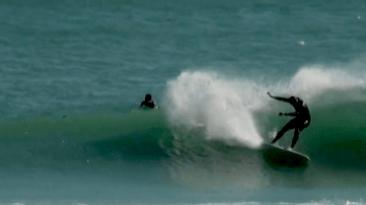 Video: Token's Mini Simmons Wild Frontier
