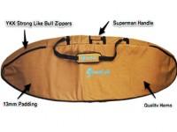 Mini Simmons Travel Bag